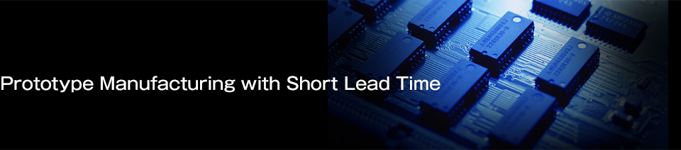 Trial Manufacturing with Ultra-Short Lead Times